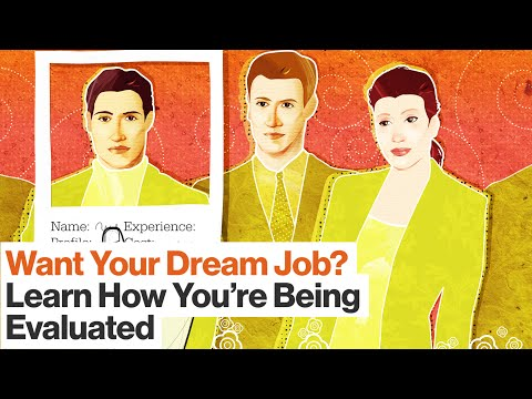 Tips for job seekers: Inside the mind of a recruiter