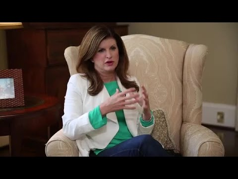Rona Ambrose on her vision for the Conservative Party