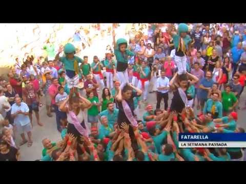 Acaben les Festes Majors de La Fatarella