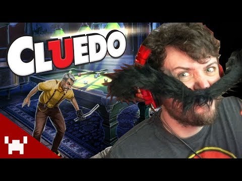WHO DUN DID THE THING?  Clue  Cluedo Online Full Game w Ze, Chilled, GaLm, Smarty, & Aphex