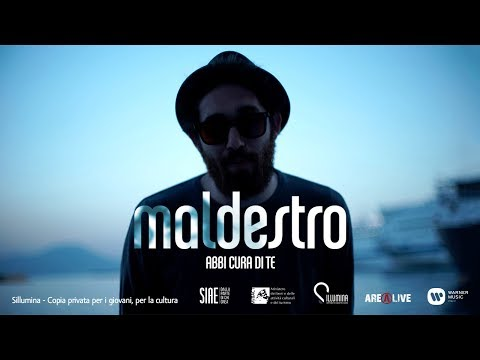 Maldestro - Abbi cura di te (Official Video)