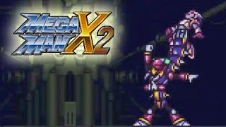 Vamos Detonar Mega Man X2 - 4 - Adiantou de nada