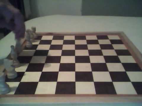 schach austellung