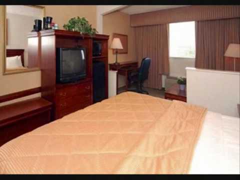 Comfort Inn Suites Atlanta Airport North