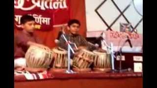 Trital Peshkar & Kayda