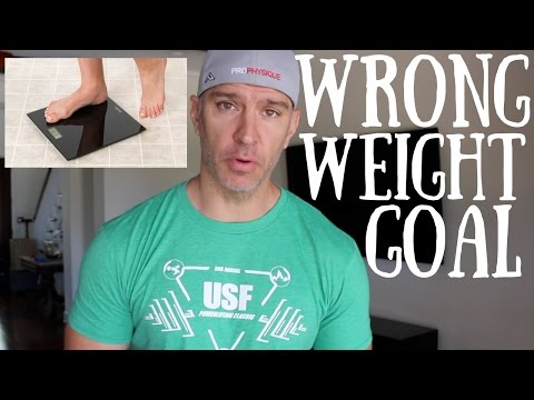 5 Ideas To Hit Your Ultimate Goal Weight