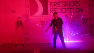 Thik emon evabe Dance