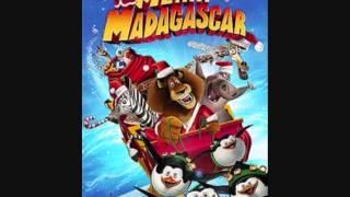 The 12 reviews of christmas S2 E3: Merry Madagascar