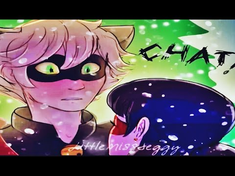 MIRACULOUS LADYBUG COMIC - you are the...