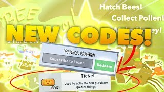 [Roblox] Bee Swarm Simulator: NEW WORKING CODES *COMPLETING QUESTS*
