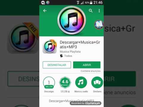 Como Descargar Musica Gratis Mp3 Y Mp4 - NbkFTW YT