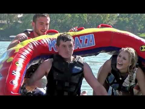 Towables rental - Extreme tubing 4