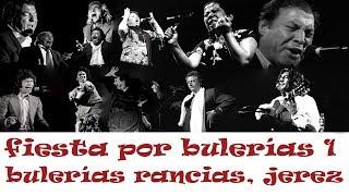FIESTA POR BULERÍAS (1) - BULERÍAS RANCIAS, JEREZ - ALEGATO A FAVOR DE LA PUREZA