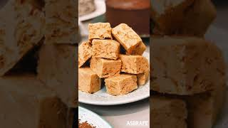 ASBRAFE apresenta: Fudge Crocante Moça®