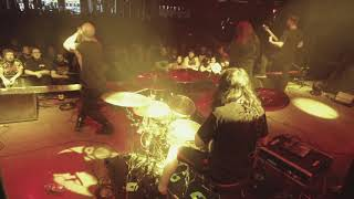 """Jared Klein - Rivers Of Nihil - """"The Silent Life"""""""