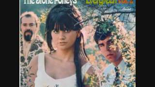 I ve Got to Know Linda Ronstadt and The Stone Poneys