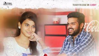 Tholi Prema || Latest Telugu Short Film || Directed by Chaitanya Dbsg || PSK Productions