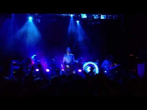 Ensiferum - Live Nikasi Kao Lyon - 28/01/2014 - In My Sword I Trust
