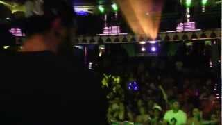 BRODINSKI - TOP 5 HIP HOP DJ ALLTIME ACCORDING TO GLEN @ HOLY SHIP 2013 - DAY 3