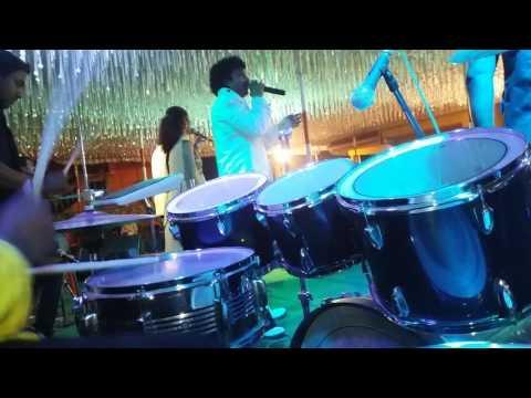 Jagdish patil Gruop thana band