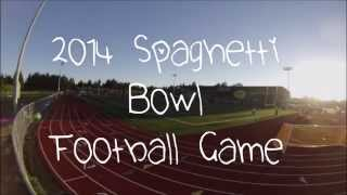 Gopro: Football Timelapse (the Spaghetti Bowl)