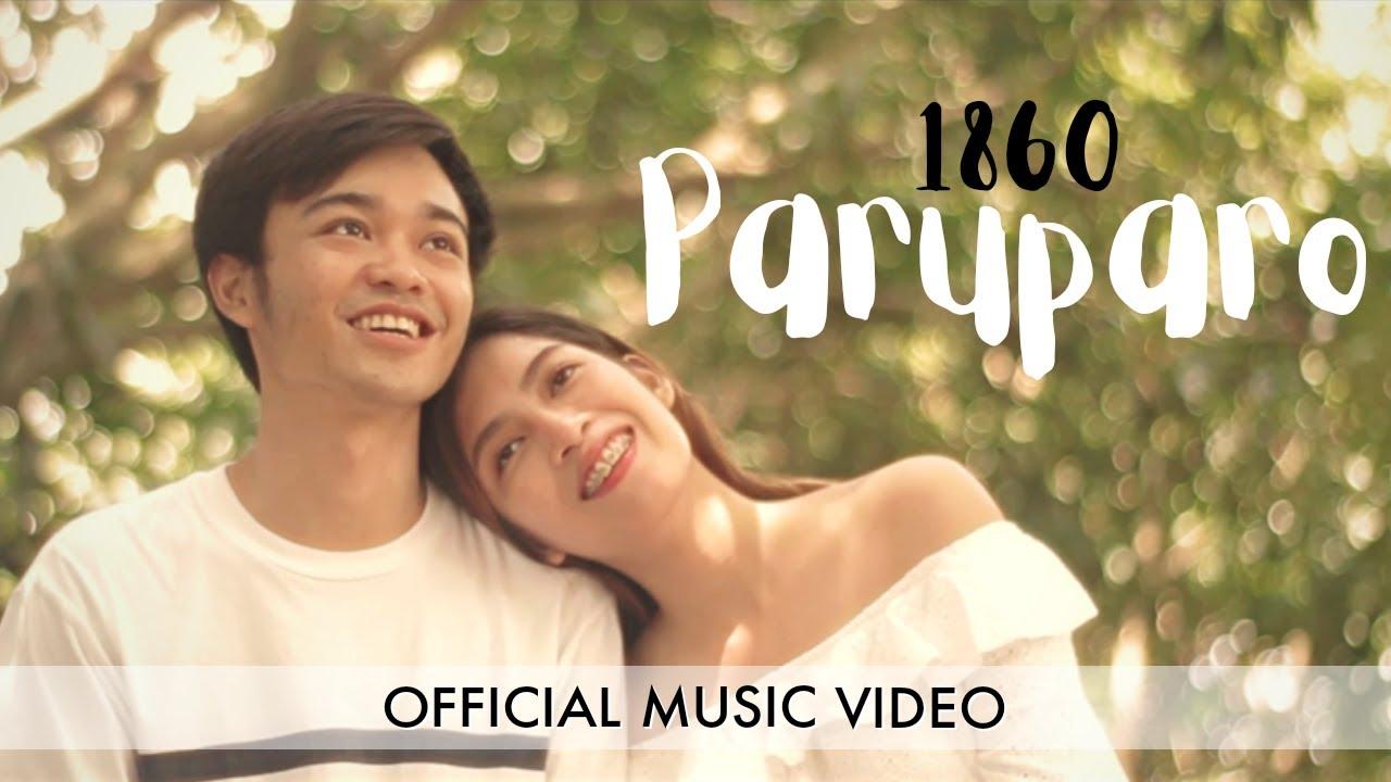 Download 1860 - Paruparo (Official Music Video)