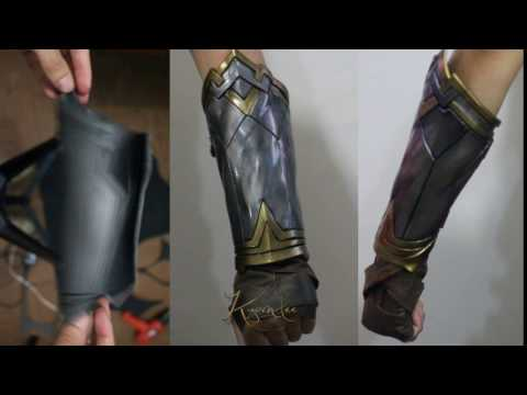 Wonder Woman Bracelets cosplay/costume