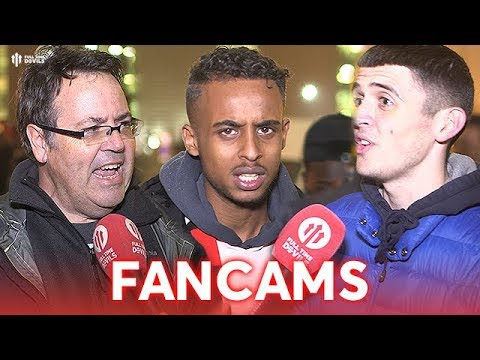 EVERTON'S LUKAKU? Manchester United 2-2 Arsenal