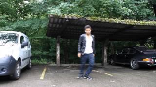 Dubstep Dance   Whatcha Say Remix   Guylain Malanda