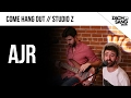 AJR Come Hang Out Live Studio Z mp3