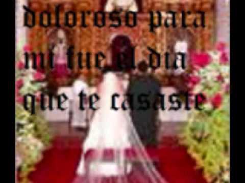 Los Humildes Vestido Mojado Cancion Original