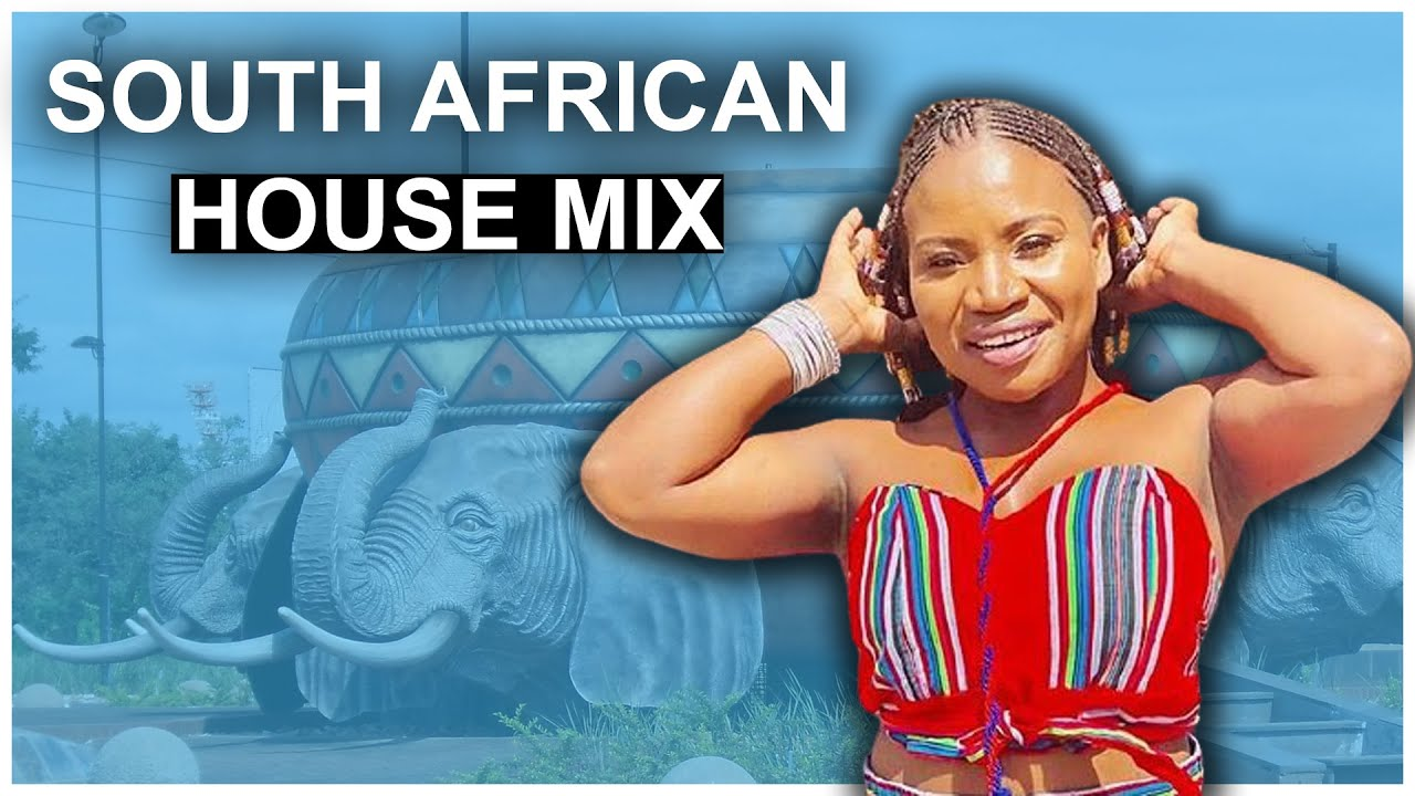 Download South African House Mix 2021 | Mixed by DJ TKM