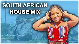 South African House Mix 2021 | Mixed by DJ TKM