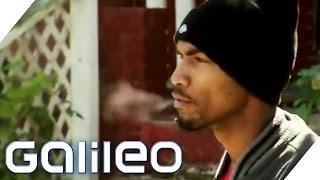 Gangs weltweit | Galileo | ProSieben