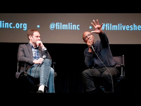 'Moonlight' Q&A | Barry Jenkins