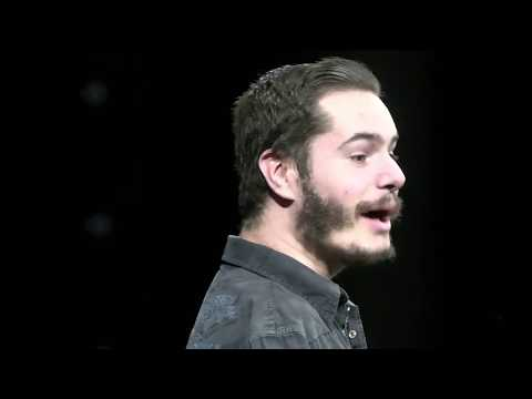 undeFEETed | George Dennehy | TEDxYouth@RVA