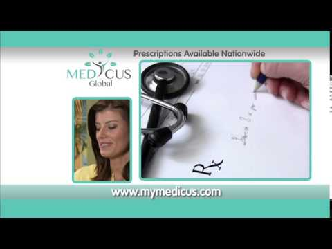 Medicus Global TV Spot