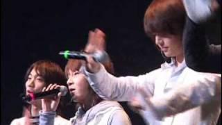 Solo Yunhak song from concert Choshinsei 'Fes. Vol.1- Six Shooting ...