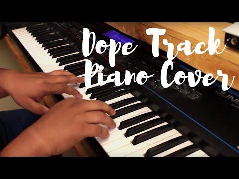 Dope Track Piano Cover - Pyaar Prema Kaadhal - Yuvan Shankar Raja