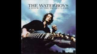 Watch Waterboys His Word Is Not His Bond video