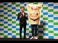 【動画】ニュータイプのゆるキャラ降臨! ファミマ新キャラクターがお披露目
