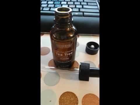 Tea Tree Oil 45% terpenin-4-ol (Australia) 1 oz