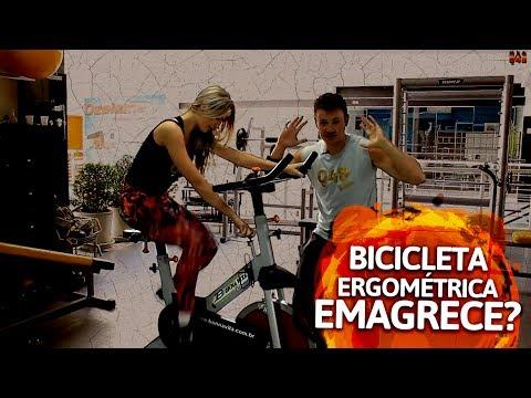 Bicicleta Ergométrica Emagrece? Saiba Quais São Os Melhores Aparelhos Para Fazer Atividade Física