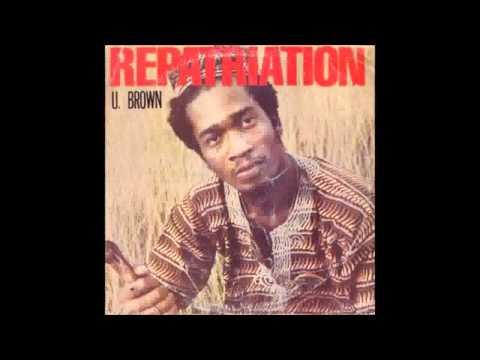 U Brown - Sweet Reggae Music