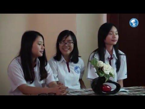 The Asian International School - Tran Nhat Duat Campus - Chuyên đề Ngữ Văn - 1/12/2015