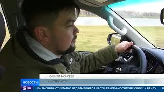 В России стартует самый масштабный тест-драйв внедорожников