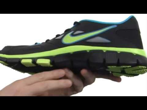 0d2dfa8ab80 Nike Flex Supreme TR 2 SKU  8151248 - YouTube