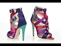Top Luxury Ladies Shoes Brands In The World