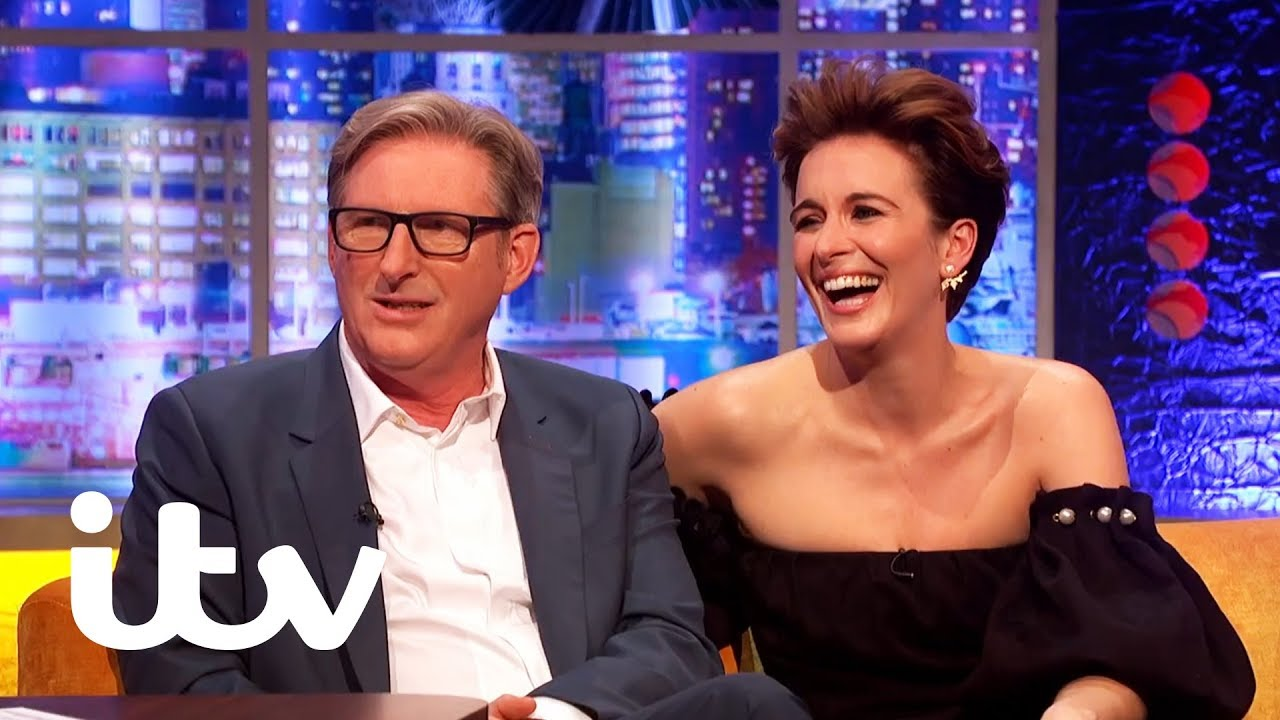 Download Vicky McClure Winds Up Her Line of Duty Co-Stars! The Jonathan Ross Show | ITV