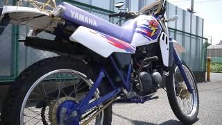 YAMAHA DT50 参考動画